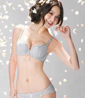 Bianca Bai Modern Girl Bra