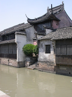 wuzhen old house