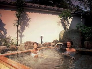 isawa hot spring
