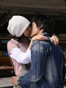 younha first kiss