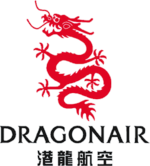 dragon air logo