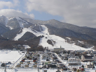 furano snow resort