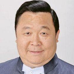 Chun Wong