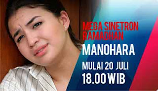 sinetron manohara