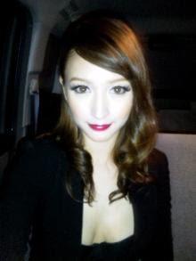 leah dizon lipstick