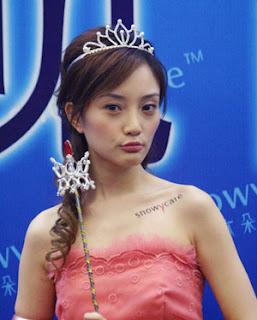 li xiao lu knock knock loving you