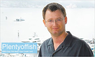 markus frind plenty of fish