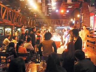 chongqing nightbars