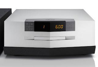 Pioneer TAD D600