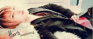 Hero Jae Joong