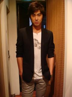 u know yunho fashion