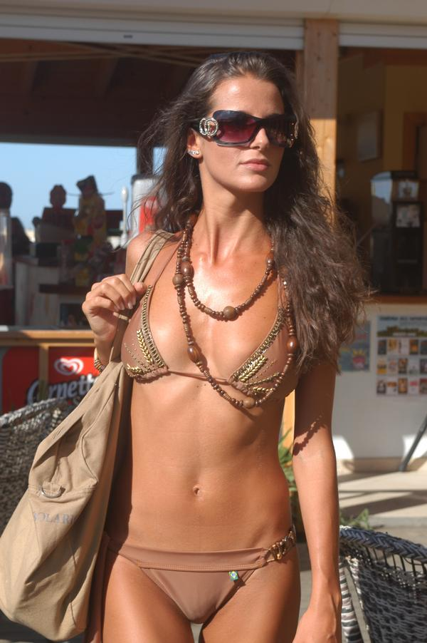 cristina de pin italian model