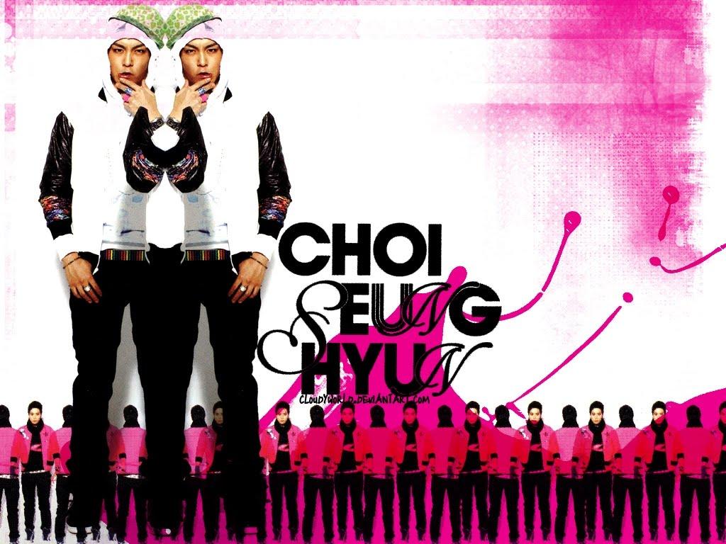 T.O.P big bang korean boy band