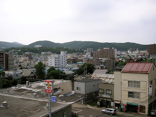 otaru city overview