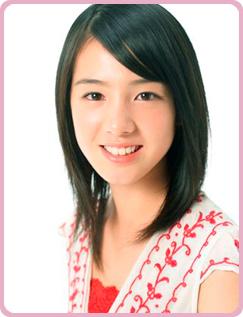 Nanami Sakuraba koishite Akuma