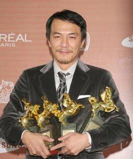 taiwan golden horse award 2009 leon dai
