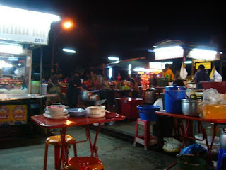 ayutthaya nightmarket