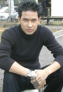 Hikmal Akbar Sinetron Indosiar Pengorbanan Anggun