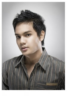 Arif Rahman Sinetron Indosiar Pengorbanan Anggun