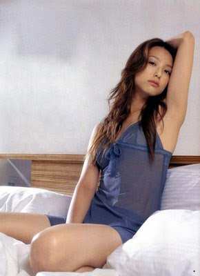 Megan Lai Taiwan Hot and Sexy Model