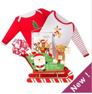 japan christmas gifts santaclaus treat