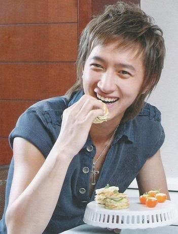 Super Junior Hangeng