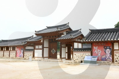 Yeoju Birthplace Of Empress Myeongseong