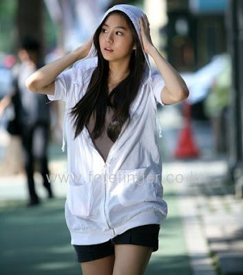 Kim Yoo Jin UEE