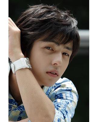 kim kibum - super junior