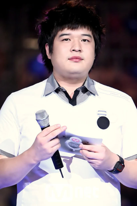 Super Junior Shindong