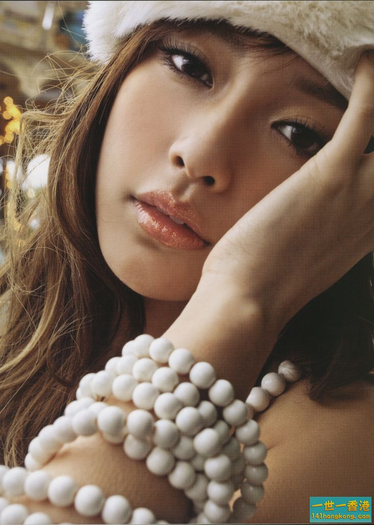 Angelababy Yeung Wing
