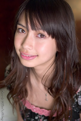 Angelababy Yeung Wing Before Surgery