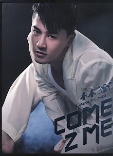Raymond Lam Come 2 Me