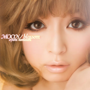 Ayumi Hamasaki new single Blossom / Moon | Japan Japanese Pop ...