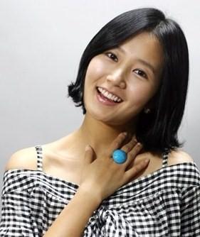 Im Jung Eun | Korean Drama Star Actor Actress Profile