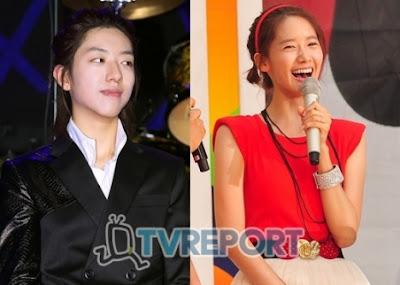 CN Blue Lee Jung Shin likes YoonA