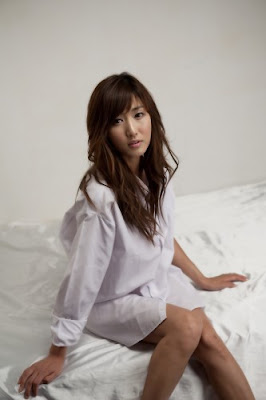 Nam Eun Ju In Bed