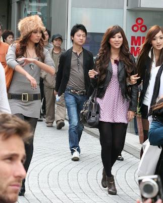 Japan Fashion
