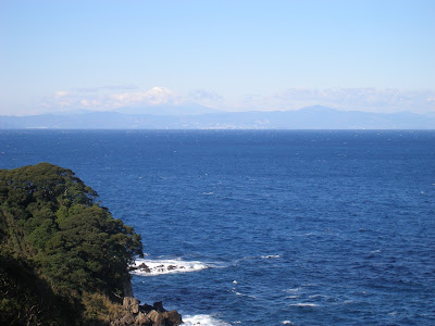 Izu Peninsula Diving