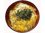 Oyako Donburi