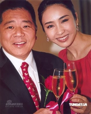 Gigi Lai Husband