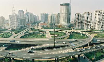 Xian Building