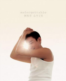 Andy Lau Unforgettable