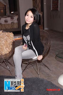 Every Move You Make Angela Tong