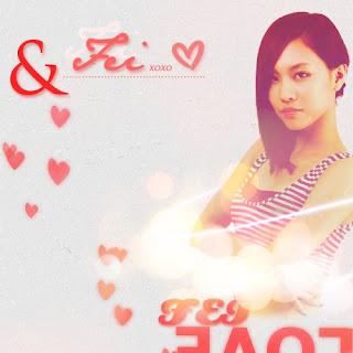 Miss A Korean Fei