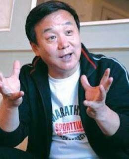 Wu Li Ping