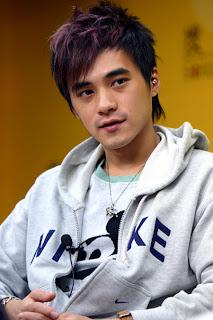 Jay Shi Yuan Jie