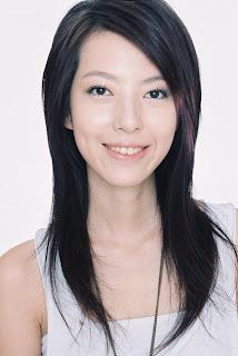 Jozie Lu Jia Xin