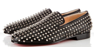 Rollerboy Spikes Christian Louboutin