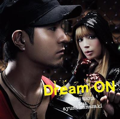 Ayumi Hamasaki Dream On